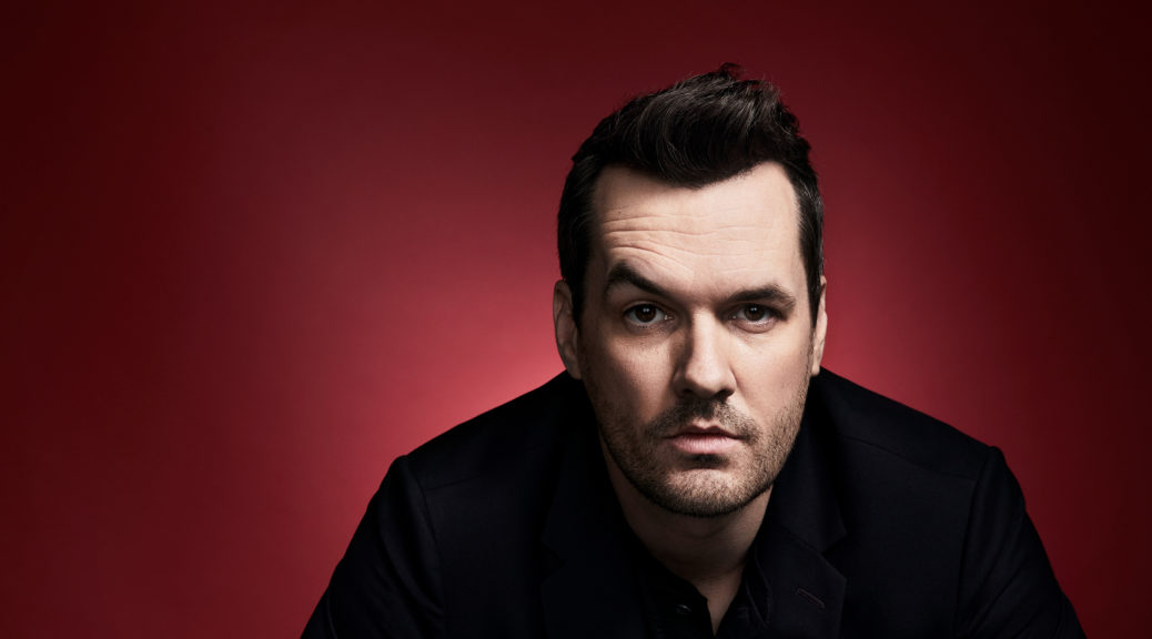 Jim Jefferies (c) Art Streiber
